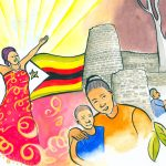 Letter from Zimbabwe on World Prayer Day