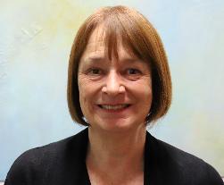 Margaret Watt