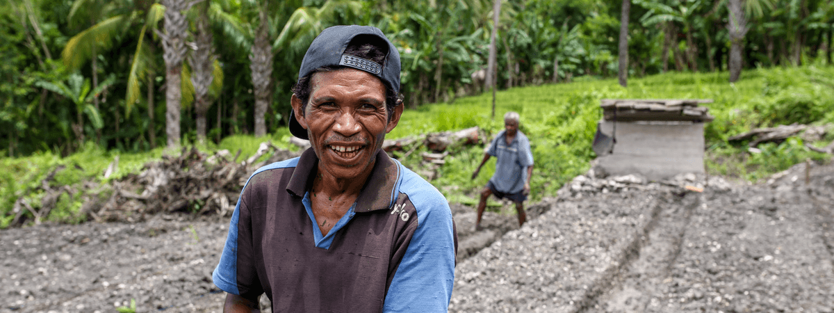 West Timor Microfinance