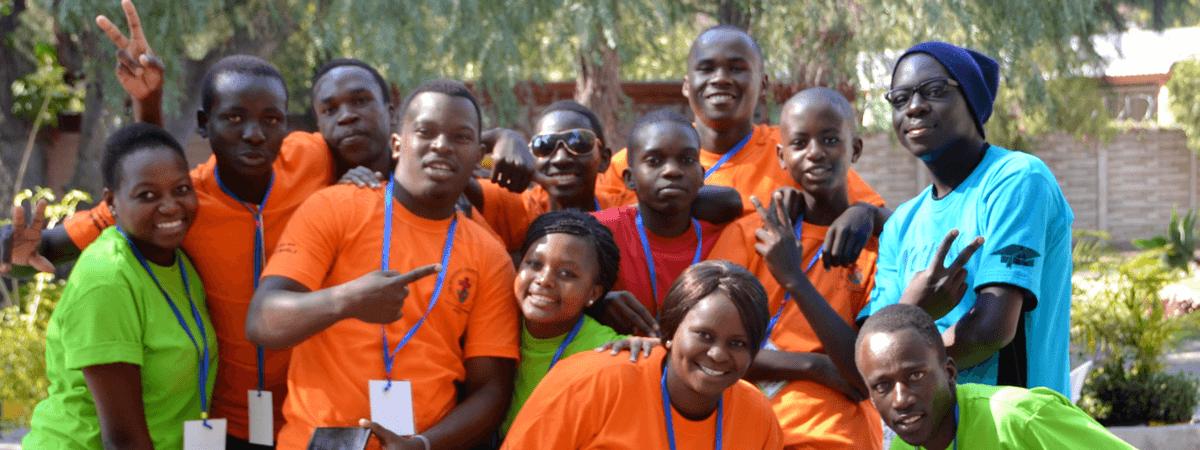Zimbabwe Youth Resilience Training Project UnitingWorld